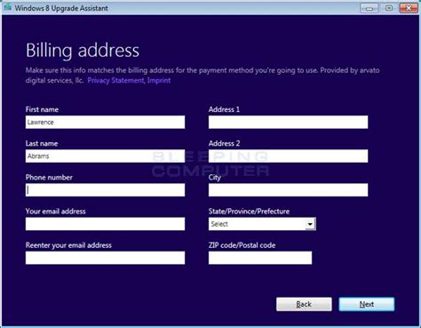 How to use the Windows 8 Upgrade Assistant