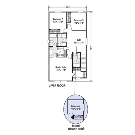 the jefferson custom home floor plan adair homes