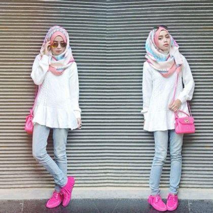 820156 Tas Wanita Pink Cantik Fashion Pergi Mal Clutch Satchel Simplet foto foto style joyagh model yang lagi tren di 2014 semprote air