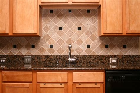 Tumbled Marble Backsplash Pictures And Design Ideas | tumbled marble backsplash pictures and design ideas