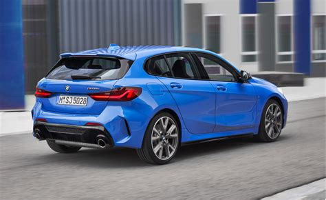 2019 Bmw 1 Series by Bmw Reveals Redesigned 2019 1 Series Futbalstreaming