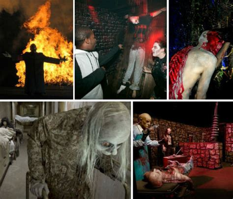 horror america s 13 scariest haunted houses