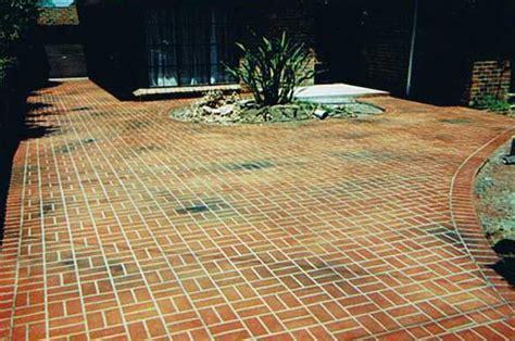Prestige Pattern Paving's Stenciled Concrete