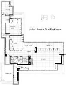 Frank Lloyd Wright Floor Plan My Usonian Story Usonian Dreams Our Family S Frank