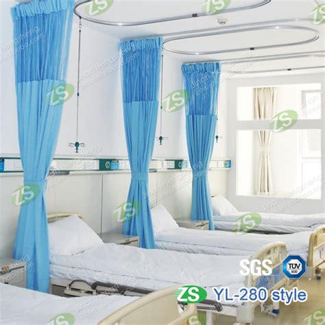 emergency room curtains luxury flame retardant hospital curtain buy hospital