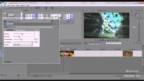 download tutorial vegas pro 11 tutorial basico sony vegas pro 11