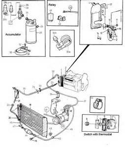 Volvo Air Brake System Schematic Volvo 240 Suspension Parts Diagram Volvo Free Engine