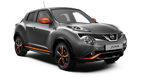 2018 Nissan Juke Arrives In Geneva With The Most Modest Of