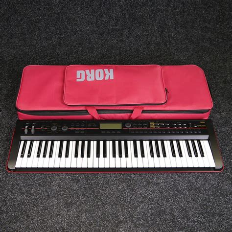 Keyboard Korg I4s second korg keyboards rich tone