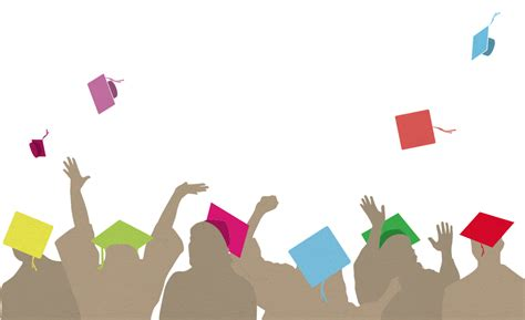 Mba Graduation Pictures Background by Graduation Ceremony Clipart 26