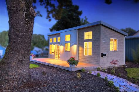 the box by ideabox salem oregon teeny tiny homes