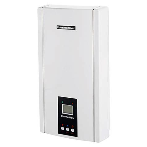 Gas Durchlauferhitzer Pool by Thermoflow Durchlauferhitzer Elex 24 24 Kw 9 3 L Min Bei