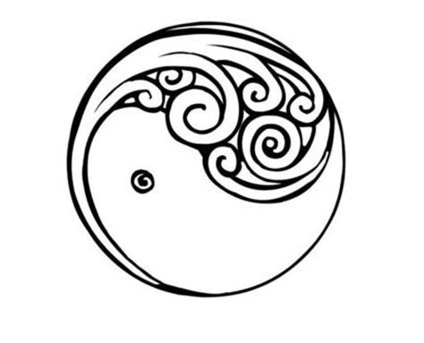 koru pattern and meaning pinterest the world s catalog of ideas