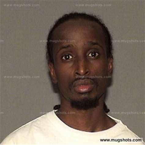 Clay County Mn Records Abdirahman Mohamed Abdi Mugshot Abdirahman Mohamed Abdi Arrest Clay County Mn