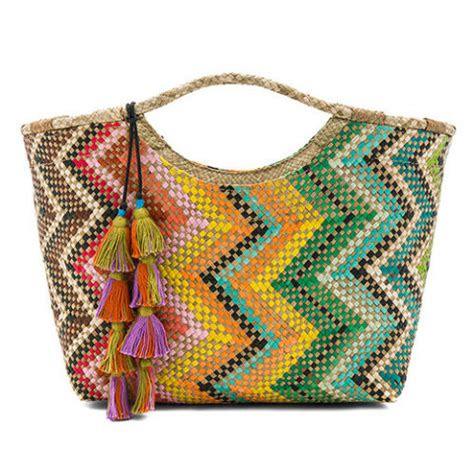 16 best beach bags and totes for 2018 trendy beach bags