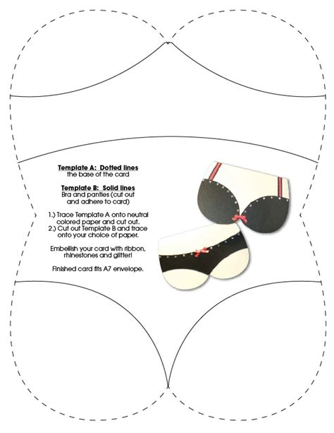 bra and card template 17 best images about corsets on corsets