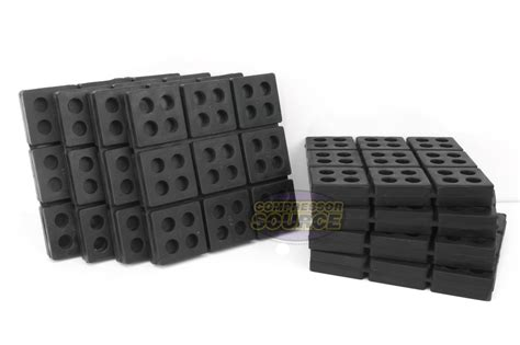 all media rubber sts 8 all rubber anti vibration pad isolation dener