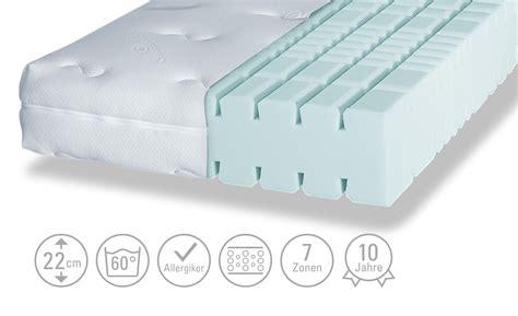 matratze 50 cm breit kaltschaum matratze 160 cm 190 cm bei m 246 bel kraft