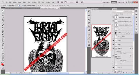 cara membuat tulisan death metal online cara membuat art death metal bandung metal crew