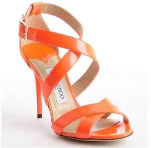 7789 28 Highheels Hermes strappy orange sandals 28 images hermes orange patent