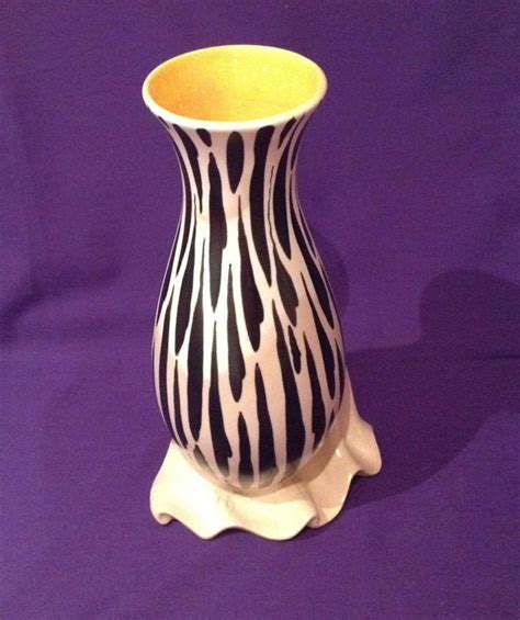 Zebra Vases by 7 Best Images About 60 S Beswick Stripe On
