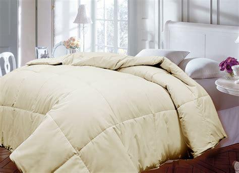 ivory down comforter down alternative comforter