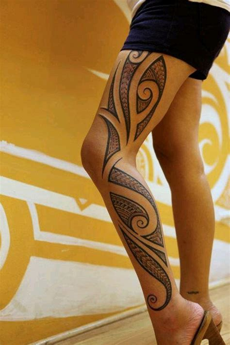 hot tattoo legs 30 sexy leg tattoo designs for women