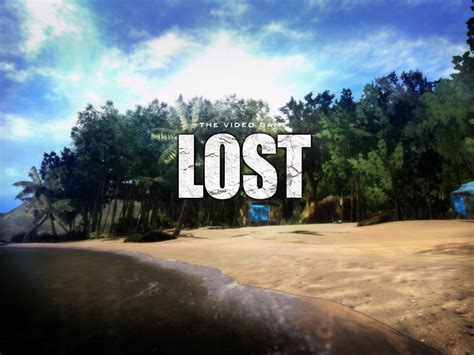 the lost the lost island based on the tv series lost why so