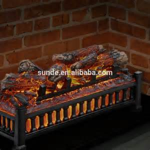 decorative electric fireplace logs inserts with heat buy decorative electric fireplace logs