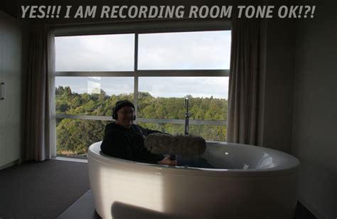 free room tone room tone