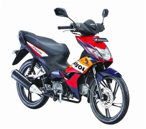 Sparepart Honda Blade Repsol avenged car motorcycles new 2009 honda blade 110r repsol edition