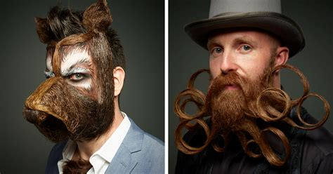 10 beard styles for 2017 10 most incredible beards from 2017 world beard and