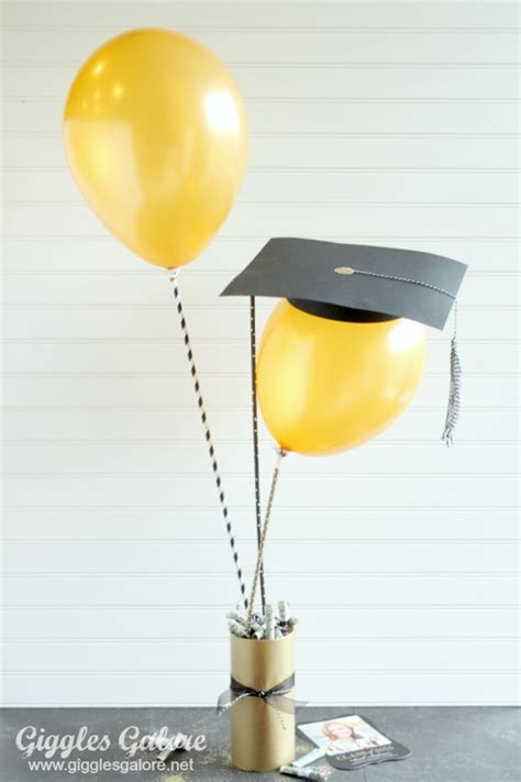 Balloon Table Centerpiece » Home Design 2017