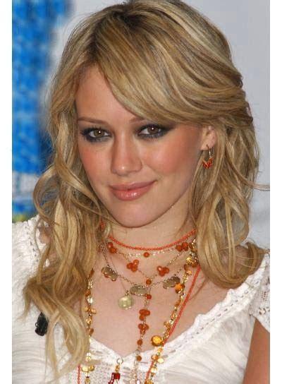 Model Rambut G 2014 by Gaya Model Rambut Curly Panjang Dengan Poni Terbaru