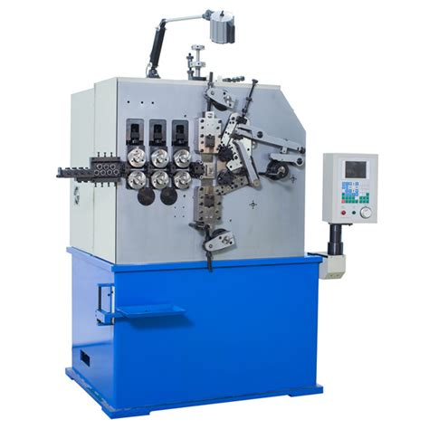 Xd 226 Spring Machine Xinding Spring Machinery Best Machine Springs