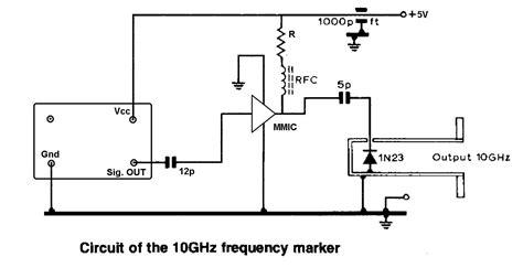 gunn diode transceiver microwave gunn diode pdf 28 images microwave gunn diode pdf solfan 10ghz microwave cavity