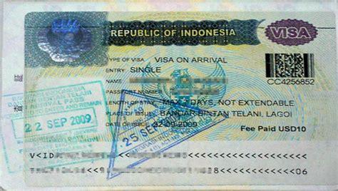 berapa lama membuat visa amerika 5 cara pintar agar permohonan visa diterima airfrov blog