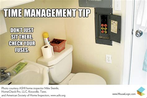 Funny Toilet Memes - funny fail time management tip