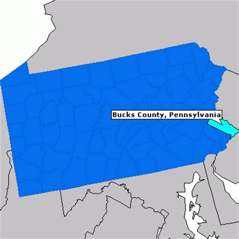Bucks County Pa Court Records Bucks County Pennsylvania County Information Epodunk