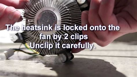 compressed air powered fans how to clean intel cpu fan cheap without compressed air
