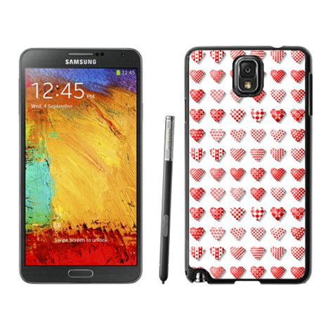 cute themes for samsung note 3 valentine cute heart samsung galaxy note 3 cases dyn
