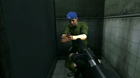 goldeneye 007 first hour review the first hour