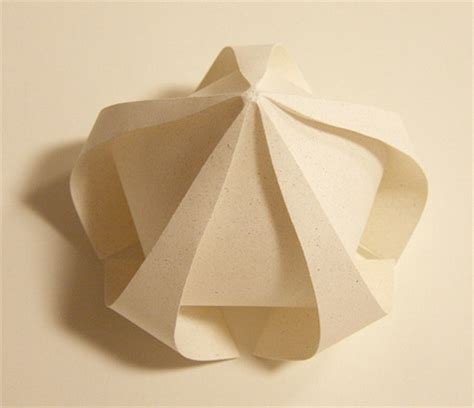 How To Make Origami 3d Shapes - 3d origami