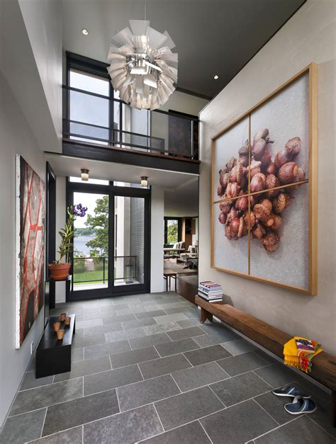 entryway ideas modern 15 beautiful modern foyer designs that will welcome you home