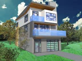 luxury home plans for narrow lots pictures grafikdede com