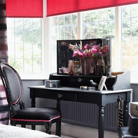 how to dress a bedroom window bedroom window dressing area bedroom housetohome co uk