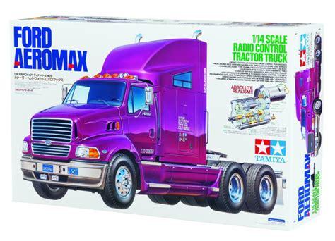 Velg Tamiya Alumunium tamiya 56309 1 14 ford aeromax l 248 ten rc shop as