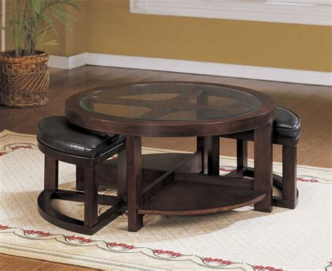 living room table with stools how to choose the best contemporary living room furniture