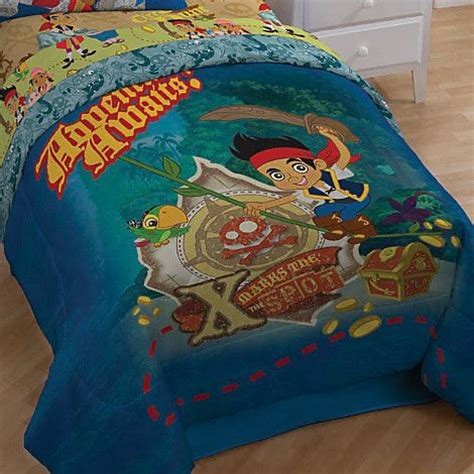 Jake And The Neverland Bedding by Pin By Otermat On Carson
