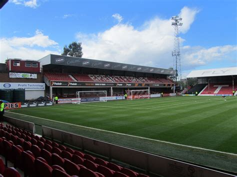 opinions on griffin park